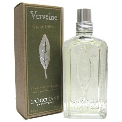 ロクシタン【L'OCCITANE】ヴァーベナ100ml EDT  香水