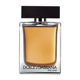 D&G ドルチェ&ガッバーナ ドルガバ D&G DOLCE&GABBANA ジ ワン フォーメン 150ml EDT SP 【あす楽対応】 【送料無料】香水 メンズ