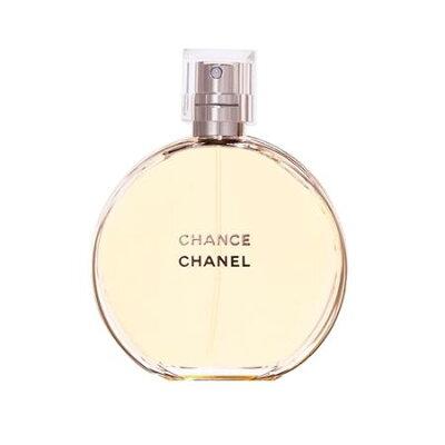 シャネル チャンス オードトワレ スプレー 50ml CHANEL EDT SP 【あす楽対応】【送料無料】香水