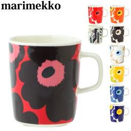 マリメッコ Marimekko マリメッコ マグカップ ウニッコ Unikko