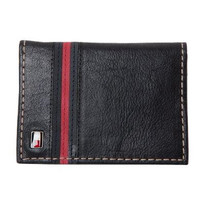 トミーヒルフィガー 財布 メンズ TOMMY HILFIGER メンズ 名刺入れ カードケース 31tl20x015