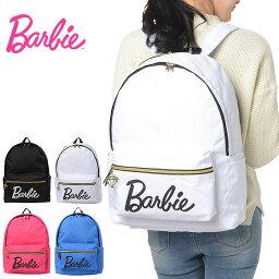 鞄(ショルダーバッグ・リュックなど) 【SALE】リュック バービー Barbie レディース リュックサック ダリア 1-59442 女の子 A4 スクールバッグ かわいい 通学 修学旅行