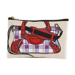 マイアザーバッグ マザーズバッグ マイアザーバッグ My Other Bag オーガニックコットン レディース ポーチ