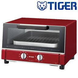 タイガー 【送料無料】【オーブントースター】 KAM-A130R 【キッチン オーブントースター 新生活】タイガー 〔TIGER〕【TC】