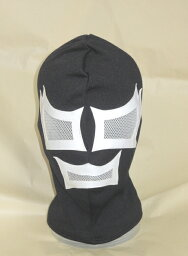 寄せ書きマスク 寄せ書きマスク TheMask 黒/白柄