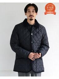 ビームス Traditional Weatherwear * BEAMS / 別注 WAVERLY BEAMS MEN ビームス メン コート/ジャケット ブルゾン【送料無料】[Rakuten Fashion]