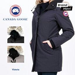 カナダグース 【サイズ交換1回無料】レディース 女性 婦人 カナダグース ヴィクトリア CANADA GOOSE VICTORIA 3037L ダウンジャケット アウター コート