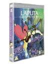 天空の城ラピュタ DVD DVD天空の城ラピュタイギリス盤日本語・英語どちらも収録お子様の英語学習にもスタジオジブリ