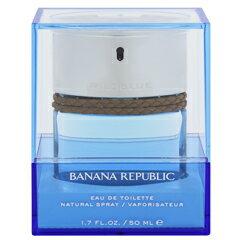 バナナ リパブリック ワイルドブルー EDT・SP 50ml 【バナナリパブリック】【香水】【フルボトル メンズ・男性用】【ワイルドブル 】【BANANA REPUBLIC WILD BLUE EAU DE TOILETTE SPRAY】