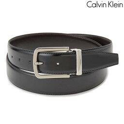 カルバンクライン ベルト(メンズ) カルバンクライン ベルト SU31CK1019 (IP-0533)Calvin Klein メンズ リバーシブル プレゼント ギフト 誕生日 父の日 ブランド 調整可能 ビジネス メール便発送可