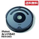 ルンバ 送料無料 ロボット掃除機 iRobot ルンバ641 R641060_0885155013958_94