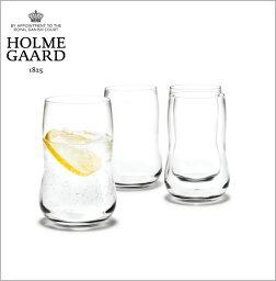 ホルムガード タンブラー 洋食器HOLMEGAARD ホルムガードFUTURE Glass 4 pack 370ml フューチャー グラス 4個セット 4302371グラス 洋食器 セッエウイト 北欧【 あす楽 】