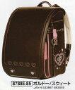 コクホー ランドセル ◆コクホー(國鞄) フィットちゃんランドセル 姫娘 8788E-85 ボルドー/スウィート ■在庫処分■