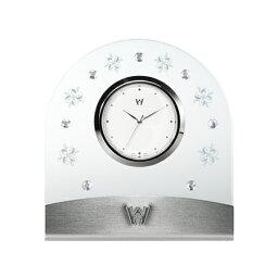ウェッジウッド 時計 ウェッジウッド プシュケ クリア クロック