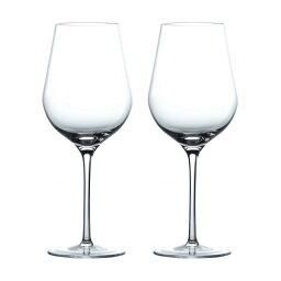ウェッジウッド ウェッジウッド グローブ ホワイトワイン ペアギフトセット / おしゃれ ブランド 食器 ギフト プレゼント 結婚祝い 内祝