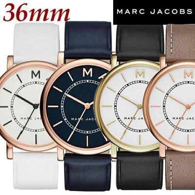 マークジェイコブス MARC JACOBS 腕時計 ロキシー ROXY 36mm ユニセックス・メンズ レディース マークジェイコブス MJ1532 MJ1533 MJ1534 MJ1561