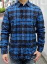 ジェイクルー 限定セール!J.CREW(J.クルー)CHECK FLANNEL SHIRTS(チェック柄 フランネルシャツ)ネルシャツ メンズ長袖シャツ 柔らかな肌触り送料無料 あす楽対応