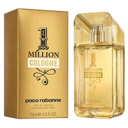 パコラバンヌ パコラバンヌ ワンミリオン EDT オードトワレ SP 75ml (香水) PACO RABANNE