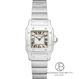 カルティエ サントスガルベ 腕時計(レディース) カルティエ CARTIER サントスガルベ W20056D6 【新品】 時計 レディース