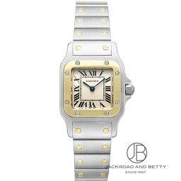 カルティエ サントスガルベ 腕時計(レディース) カルティエ CARTIER サントスガルベ W20012C4 【新品】 時計 レディース