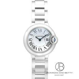 バロンブルー カルティエ CARTIER バロンブルー W69010Z4 【新品】 時計 レディース