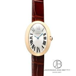 ベニュワール カルティエ CARTIER ベニュワール W8000007 【新品】 時計 レディース