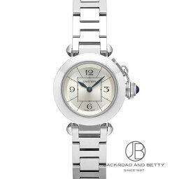 カルティエ パシャ 腕時計(レディース) カルティエ CARTIER ミスパシャ W3140007 【新品】 時計 レディース