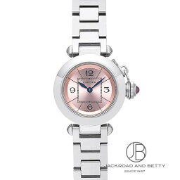 カルティエ パシャ 腕時計(レディース) カルティエ CARTIER ミスパシャ W3140008 【新品】 時計 レディース