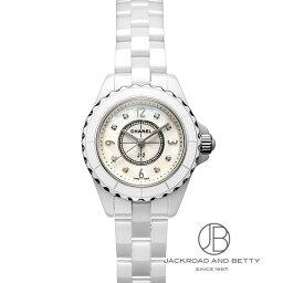 シャネル 腕時計 シャネル CHANEL J12 H2570 【新品】 時計 レディース
