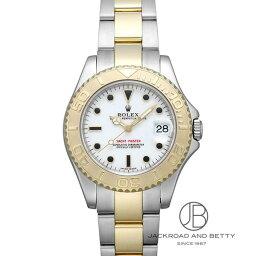 ヨットマスター ロレックス ROLEX ヨットマスター 168623 【新品】 時計 レディース