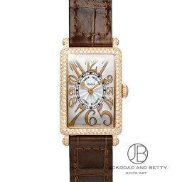 フランクミュラー 腕時計(メンズ) フランク・ミュラー FRANCK MULLER ロングアイランド レリーフ 902QZD 【新品】 時計 レディース