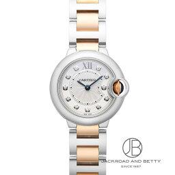 バロンブルー カルティエ CARTIER バロンブルー WE902030 【新品】 時計 レディース
