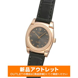 チェリーニ ロレックス ROLEX チェリーニ 5310/5 【新品】 時計 レディース
