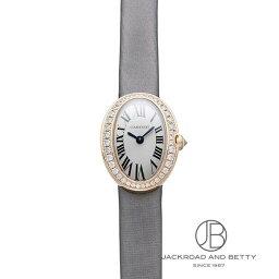 ベニュワール カルティエ CARTIER ミニベニュワール WB520028 【新品】 時計 レディース