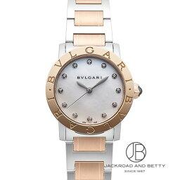 ブルガリ ブルガリブルガリ 腕時計(レディース) ブルガリ BVLGARI ブルガリブルガリ BBL33WSPG/12 【新品】 時計 レディース