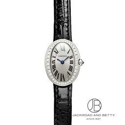 ベニュワール カルティエ CARTIER ミニベニュワール WB520027 【新品】 時計 レディース