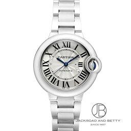 バロンブルー カルティエ CARTIER バロンブルー W6920071 【新品】 時計 レディース
