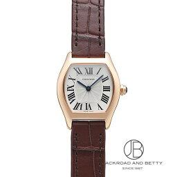 トーチュ カルティエ CARTIER トーチュ W1556360 【新品】 時計 レディース