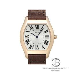 トーチュ カルティエ CARTIER トーチュMM W1556362 【新品】 時計 レディース