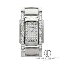 アショーマ ブルガリ BVLGARI アショーマD AA26C6SDS 新品 時計 レディース