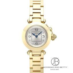 カルティエ パシャ 腕時計(レディース) カルティエ CARTIER ミスパシャ WJ124015 【新品】 時計 レディース