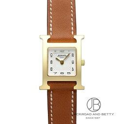 エルメス Hウォッチ 腕時計(レディース) エルメス HERMES Hウォッチ HH1.201.131/VBA 【新品】 時計 レディース