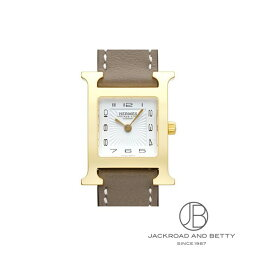 エルメス Hウォッチ 腕時計(レディース) エルメス HERMES Hウォッチ HH1.201.131/WW18 【新品】 時計 レディース