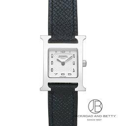 エルメス Hウォッチ 腕時計(レディース) エルメス HERMES Hウォッチ 036704WW00 新品 時計 レディース