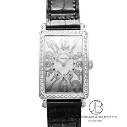 フランクミュラー 腕時計(メンズ) フランク・ミュラー FRANCK MULLER ロングアイランド レリーフ 952QZD1R 【新品】 時計 レディース