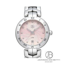 タグホイヤー リンク 腕時計(メンズ) タグ・ホイヤー TAG HEUER リンク WAT1313.BA 【新品】 時計 レディース