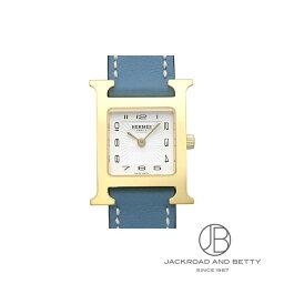 エルメス Hウォッチ 腕時計(レディース) エルメス HERMES Hウォッチ HH1.201.131/WJE 【新品】 時計 レディース