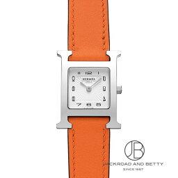 エルメス Hウォッチ 腕時計(レディース) エルメス HERMES Hウォッチ HH1.210.131/WOR 【新品】 時計 レディース