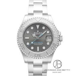 ヨットマスター ロレックス ROLEX ヨットマスターロレジウム 268622 【新品】 時計 レディース