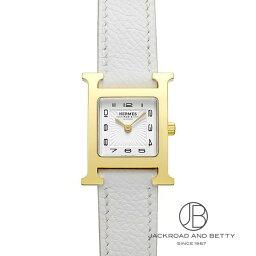 エルメス Hウォッチ 腕時計(レディース) エルメス HERMES Hウォッチ 036735WW00 新品 時計 レディース